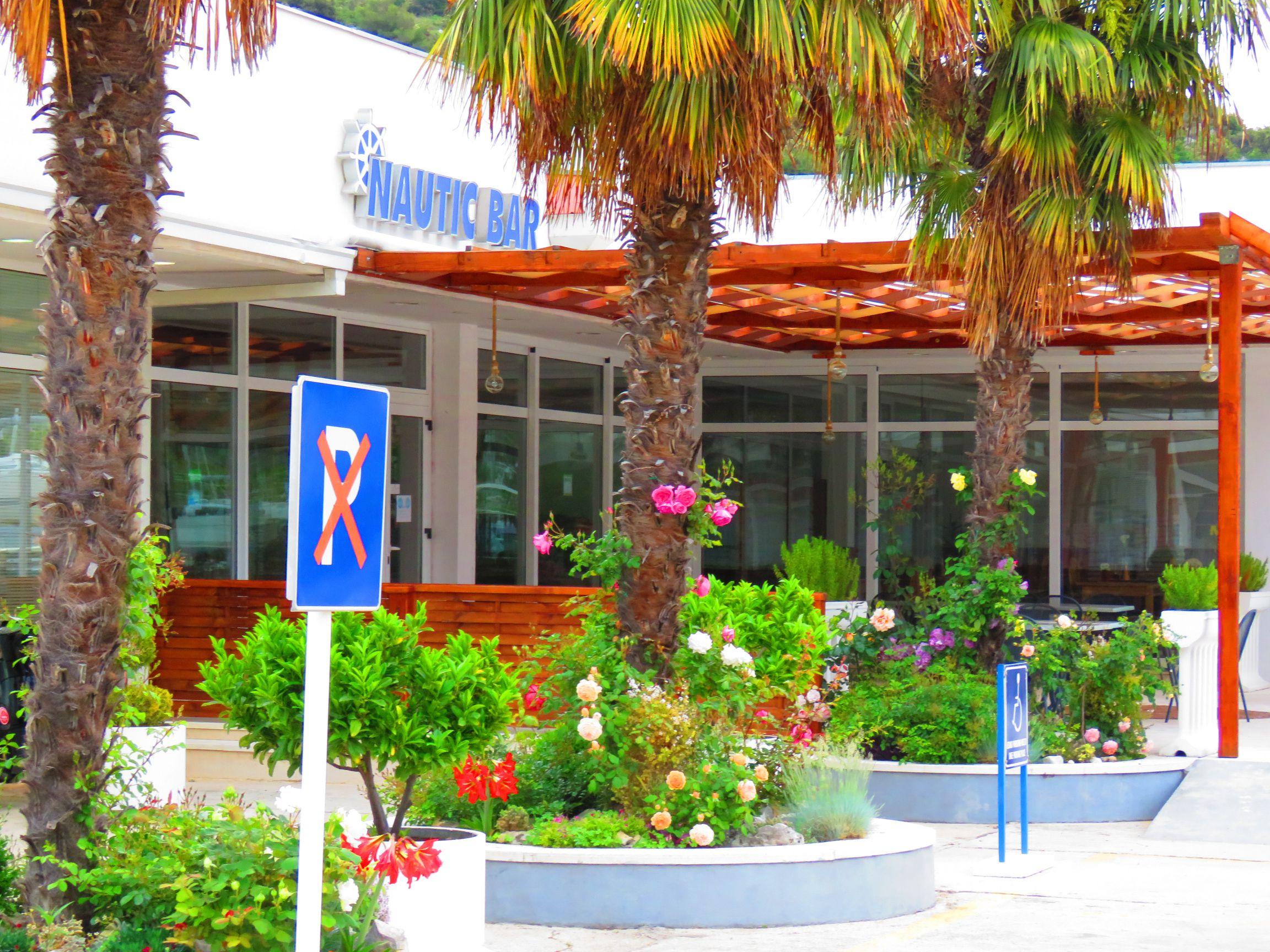 Restaurant - Kremik Marina